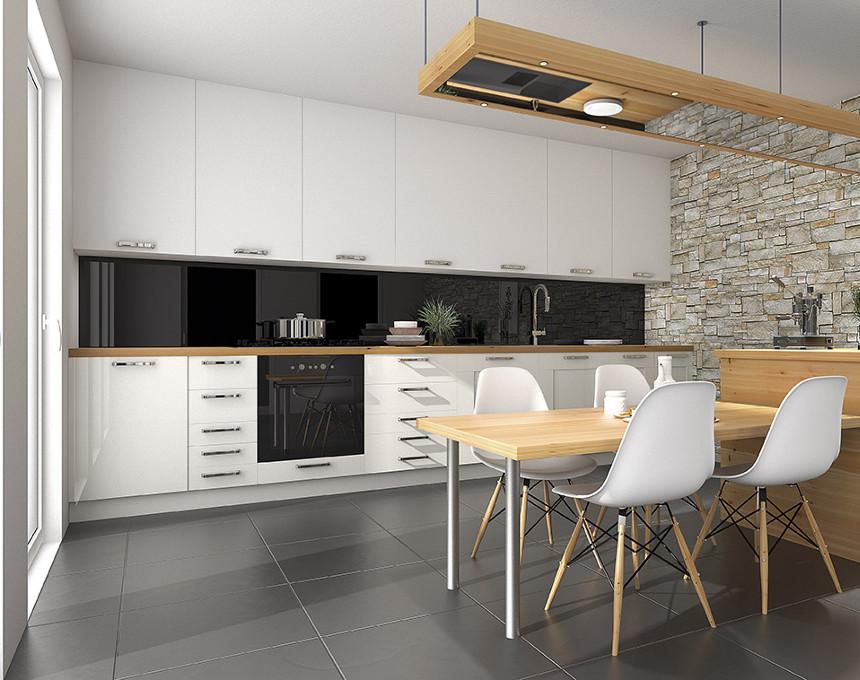 Virtuvinių baldų gamyba